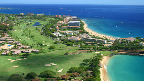 Kaanapali Royal Golf Course