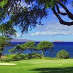 Makena Golf Course