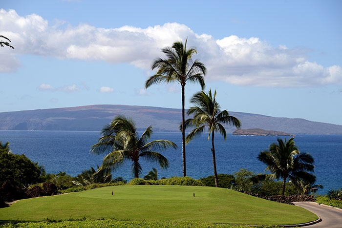 Wailea-Golf-Club-Emerald-Course-Hole-2